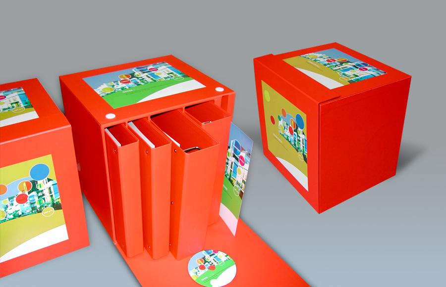 Branding & packaging de vos appels d'offres