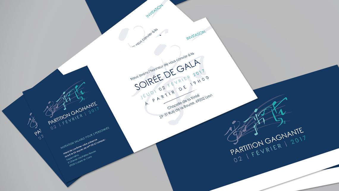Sagarmatha - Création logo Graphic Swing