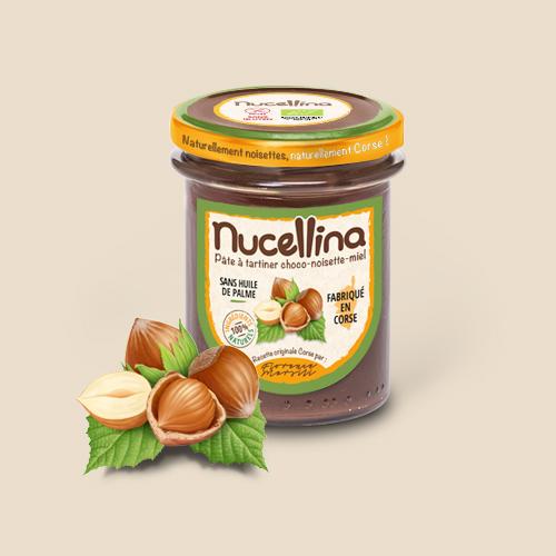 Florence Marsili - Nucellina