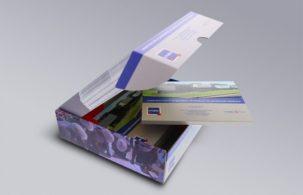 Citinea-Sadena-box – Coffret concours – Graphic Swing