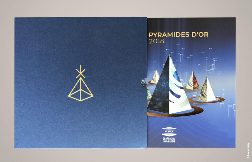 FPI_Gaphic-Swing-Livre-Coffret-Pyramides d'or 2018