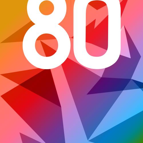 Groupe-Apicil 80 ans - Evénement Sagarmatha - Graphic Swing - Une