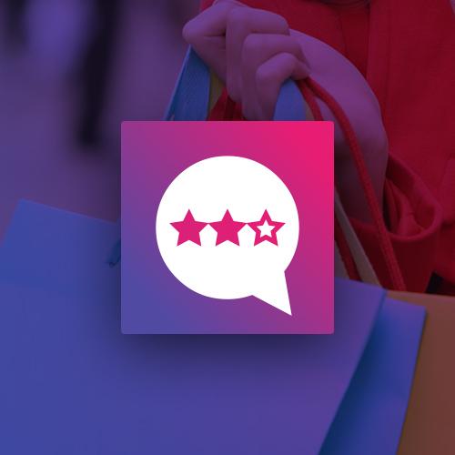 Enov MyConsoo communauté de consommateurs - Logo Graphic Swing