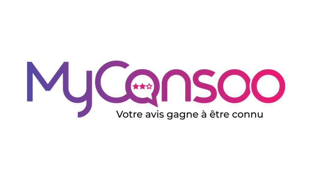 Enov MyConsoo –Logo Graphic swing